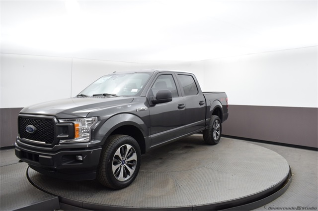 2019 F-150 SuperCrew Cab 4x4, Pickup #91608 - photo 1
