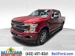 2019 F-150 SuperCrew Cab 4x4, Pickup #91623 - photo 1