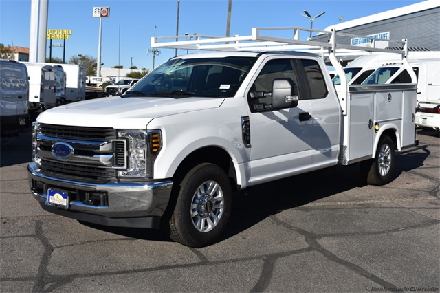 2019 Ford F-250 Super Cab 4x2, Royal Service Body #91631 - photo 1