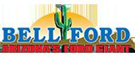 Bell Ford logo