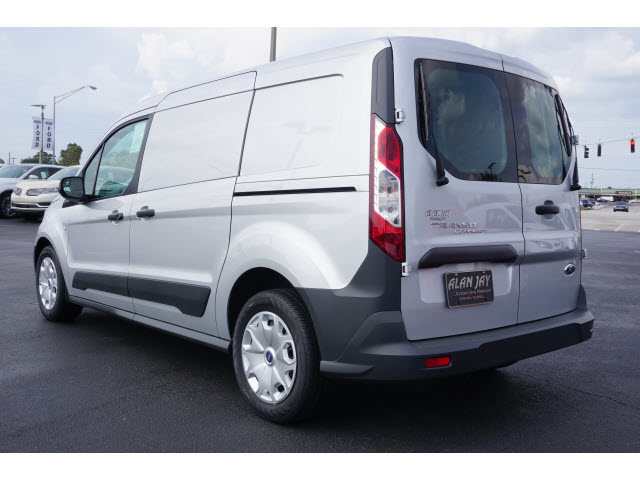 2016 Transit Connect, Cargo Van #F259103 - photo 2