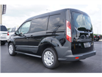 2016 Transit Connect, Cargo Van #F259400 - photo 1