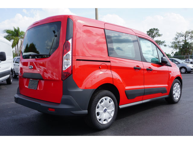 2016 Transit Connect, Cargo Van #F259403 - photo 7