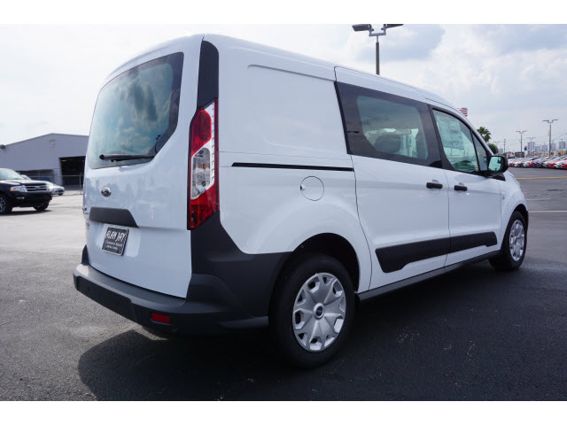 2016 Transit Connect, Cargo Van #F267029 - photo 7