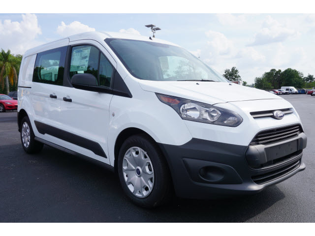 2016 Transit Connect, Cargo Van #F267029 - photo 3