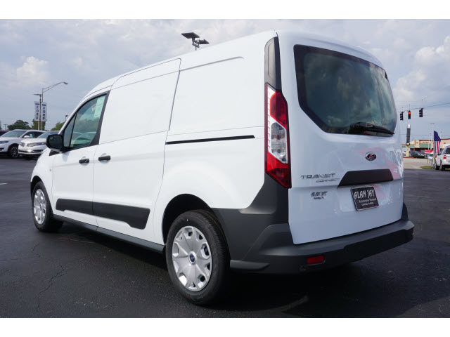 2016 Transit Connect, Cargo Van #F267029 - photo 2