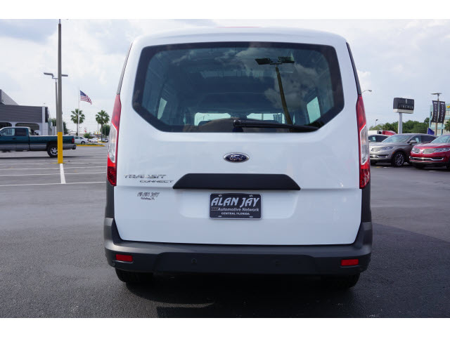 2016 Transit Connect, Cargo Van #F267029 - photo 6