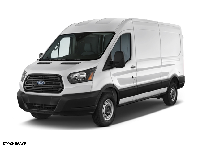 2016 Transit 150 Medium Roof, Cargo Van #FA78071 - photo 11