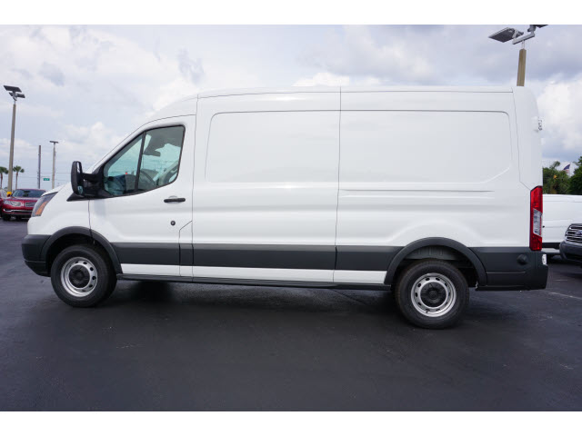 2016 Transit 150 Medium Roof, Cargo Van #FA78071 - photo 5