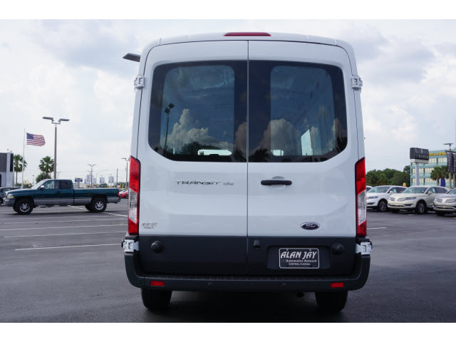 2016 Transit 150 Medium Roof, Cargo Van #FA78071 - photo 6