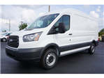 2016 Transit 150 Medium Roof, Cargo Van #FA78071 - photo 1