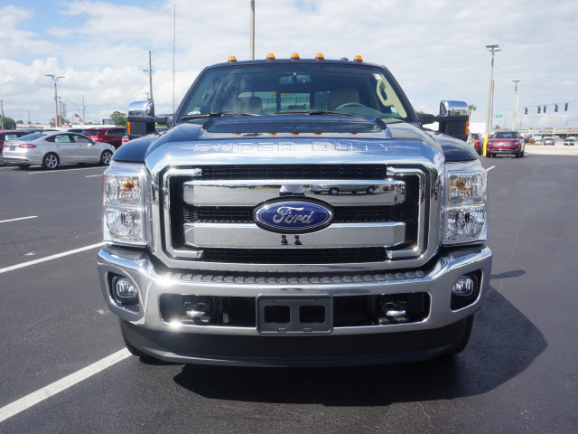 2016 F-350 Crew Cab DRW 4x4, Pickup #FC49444 - photo 4