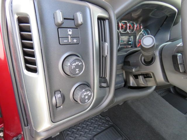 2018 Silverado 1500 Crew Cab 4x4,  Pickup #10010 - photo 12
