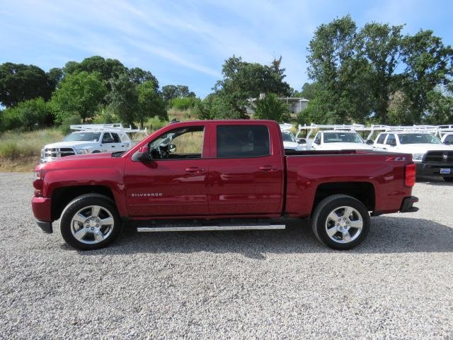 2018 Silverado 1500 Crew Cab 4x4,  Pickup #10010 - photo 3