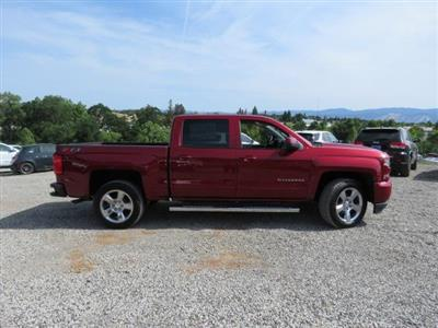 2018 Silverado 1500 Crew Cab 4x4,  Pickup #10010 - photo 7