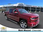 2018 Silverado 1500 Crew Cab 4x4,  Pickup #10010 - photo 1