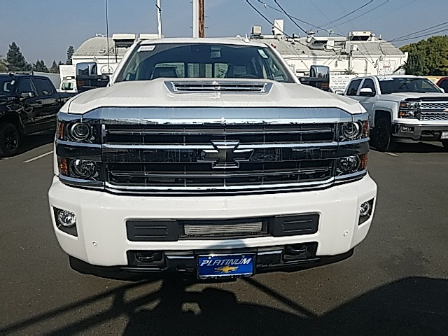 2019 Silverado 2500 Crew Cab 4x4,  Pickup #10296 - photo 3