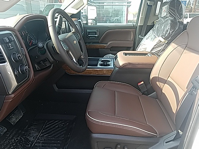2019 Silverado 2500 Crew Cab 4x4,  Pickup #10296 - photo 8