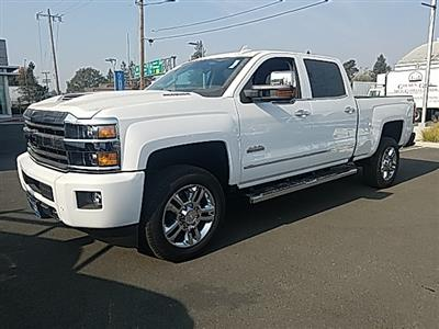 2019 Silverado 2500 Crew Cab 4x4,  Pickup #10296 - photo 1