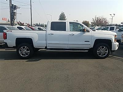 2019 Silverado 2500 Crew Cab 4x4,  Pickup #10296 - photo 4