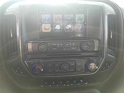 2019 Silverado 2500 Crew Cab 4x4,  Pickup #10296 - photo 9