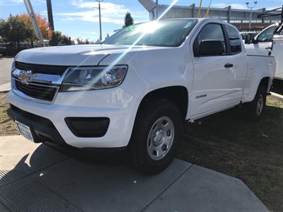 2018 Colorado Extended Cab 4x2,  Pickup #9563 - photo 4