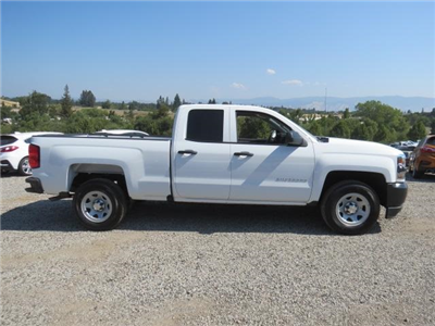 2017 Silverado 1500 Double Cab 4x2,  Pickup #9735 - photo 4