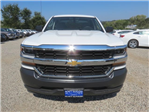 2017 Silverado 1500 Double Cab 4x2,  Pickup #9735 - photo 3