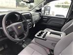 2019 Silverado 2500 Double Cab 4x4,  Harbor TradeMaster Service Body #CF10257 - photo 8