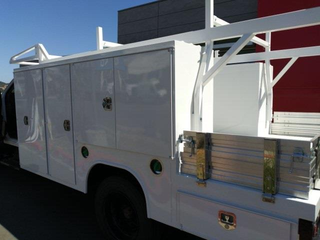 2020 Chevrolet Silverado 4500 Regular Cab DRW 4x2, Harbor ComboMaster Combo Body #CF11912 - photo 5