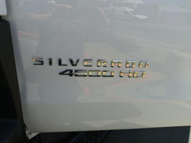 2020 Chevrolet Silverado 4500 Regular Cab DRW 4x2, Harbor ComboMaster Combo Body #CF11912 - photo 9