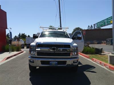 2020 Chevrolet Silverado 4500 Regular Cab DRW 4x2, Harbor ComboMaster Combo Body #CF11912 - photo 1
