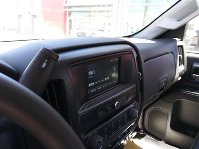 2020 Chevrolet Silverado 4500 Regular Cab DRW 4x2, Harbor ComboMaster Combo Body #CF11912 - photo 7
