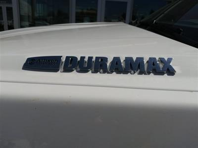 2020 Chevrolet Silverado 4500 Regular Cab DRW 4x2, Harbor ComboMaster Combo Body #CF11912 - photo 8