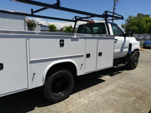 2020 Chevrolet Silverado 4500 Regular Cab DRW 4x2, Knapheide Service Body #CF12038 - photo 1