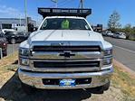 2021 Chevrolet Silverado 5500 Crew Cab DRW 4x4, Knapheide Concrete Concrete Body #CF12688 - photo 12