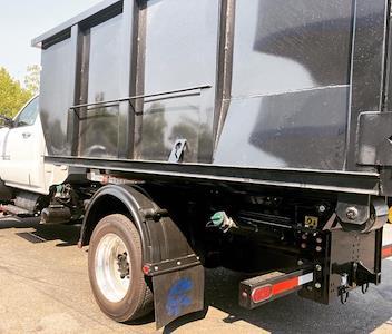 2021 Silverado 6500 Regular Cab DRW 4x4,  Enoven Truck Body & Equipment Roll-Off Body #CF12913 - photo 2