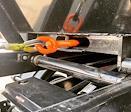 2021 Silverado 6500 Regular Cab DRW 4x4,  Enoven Truck Body & Equipment Roll-Off Body #CF12913 - photo 5
