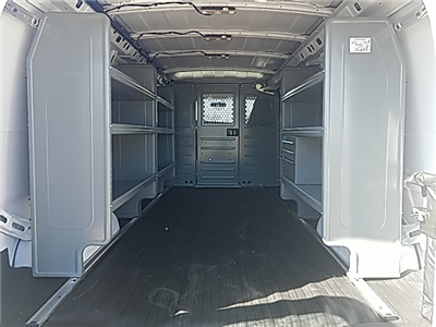 2016 Express 2500,  Adrian Steel General Service Upfitted Cargo Van #CF7377 - photo 2