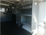 2016 Express 2500,  Adrian Steel General Service Upfitted Cargo Van #CF7377 - photo 7