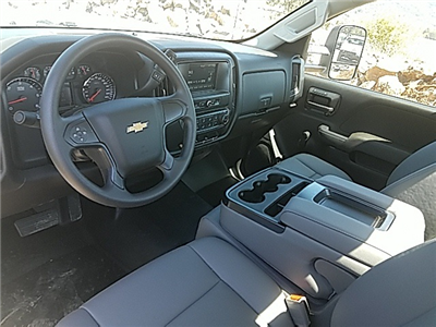 2017 Silverado 2500 Regular Cab, Harbor TradeMaster Service Body #CF7787 - photo 6