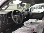 2018 Silverado 2500 Crew Cab 4x2,  Royal Service Body #CF9843 - photo 10