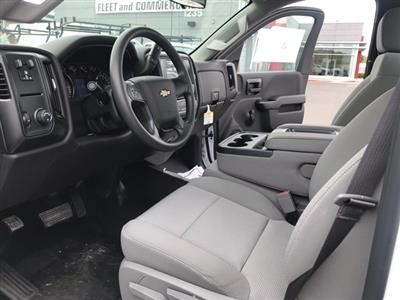 2017 Silverado 3500 Regular Cab DRW 4x2,  Royal Service Combo Body #CF9871 - photo 18