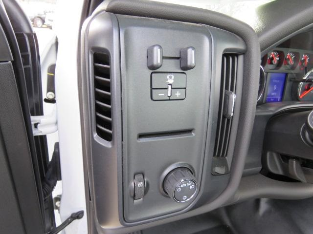 2017 Silverado 3500 Regular Cab DRW 4x2,  Royal Service Combo Body #CF9872 - photo 7