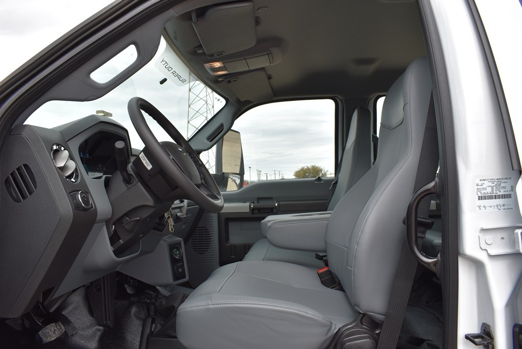 2021 Ford F-650 Crew Cab DRW 4x2, Cab Chassis #101355 - photo 14