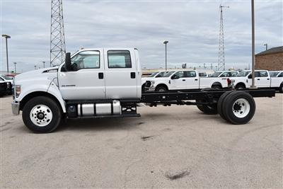 2021 Ford F-650 Crew Cab DRW 4x2, Cab Chassis #101355 - photo 5
