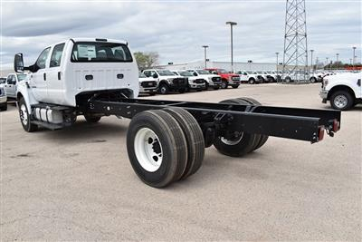 2021 Ford F-650 Crew Cab DRW 4x2, Cab Chassis #101355 - photo 6