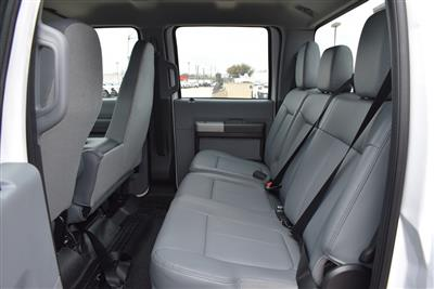2021 Ford F-650 Crew Cab DRW 4x2, Cab Chassis #101355 - photo 10