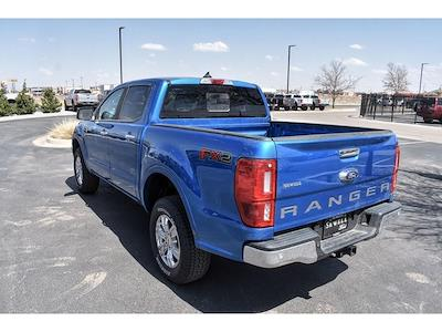 2021 Ford Ranger SuperCrew Cab 4x2, Pickup #105445 - photo 6