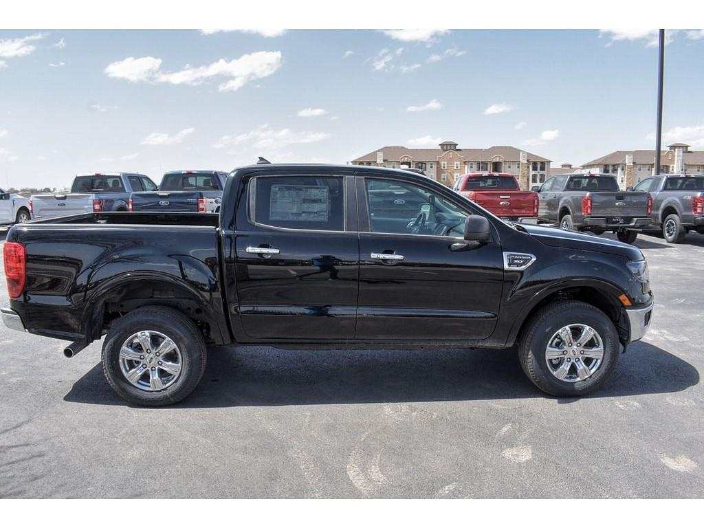 2021 Ford Ranger SuperCrew Cab 4x2, Pickup #109684 - photo 8